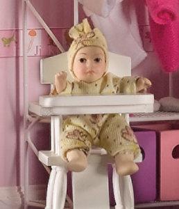 Freya babypopje