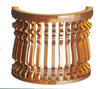 Aztec; Poppenhuis inrichting; inrichting poppenhuis; poppenhuis meubels 1:12; schaal 1 op 12: 1op12; meubels poppenhuis; meubel